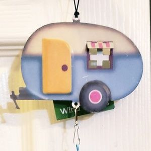 💙💙Vintage Style Camper Mini Wind Chimes💙💙